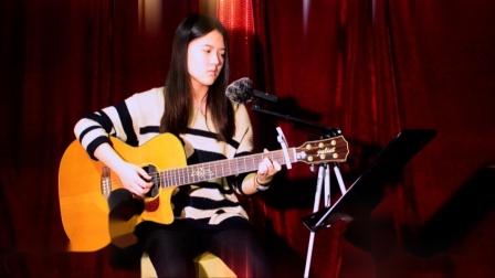 吉他弹唱《早春的树》