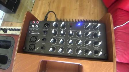 大连 原木堂 AER Compact 60 vs ACUS One 6T音色对比试听