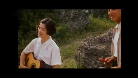 铜马铁燕传奇1995插曲:中国民谣