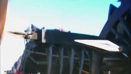 我在精忠岳飞 51截了一段小视频