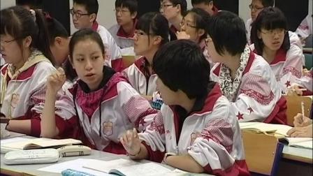 人教A版高中数学必修5《3.3.2 简单的线性规划问题》(高中数学参赛获奖课例教学视频)