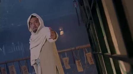 我在热血长安 第一季 17 鬼影蛇窟截了一段小视频