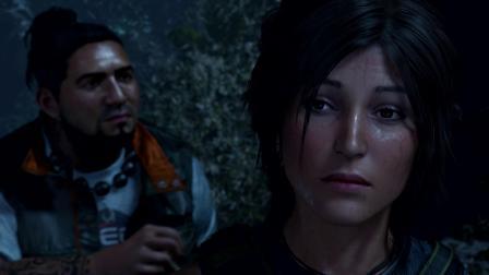 【TGBUS】《古墓丽影:暗影》Nvidia技术展示宣传片