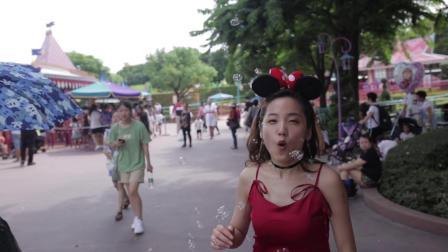 香港游小预告