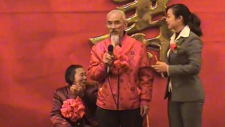 胡玉春 陈秀兰 八十大寿庆典摄影 2007年11月24日