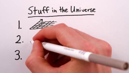 中配【分分钟物理】宇宙是什么