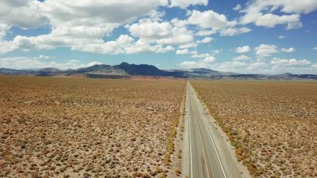 【HAIFOTO】自驾美国120高速公路小记录