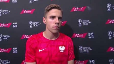 Jan BEDNAREK 《Poland》 - Man of the Match - MATCH 47