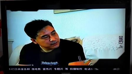 心苑广场舞!参与故事张家口拍摄的电视剧《雨后晴》部分剧情