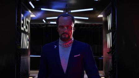 【UCG中字】《杀手47 2》最新宣传影像:这是暗杀的世界