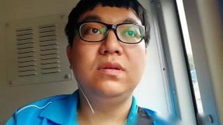 沈阳153路公交车~沈阳机床厂
