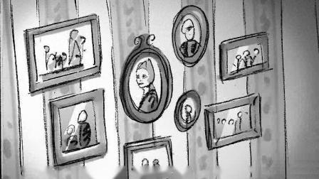 (小彩蛋-疯狂的蚊子漫画版)Minuscule.2006.S04E23.DVDRipx264.AC3-CMCT