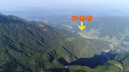 不晕车的伙伴来试看10分44秒开始-广西融水县元宝山探路