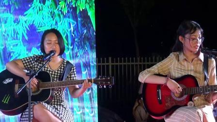 黄骅市羽音艺术培训学校2018年暑假汇报演出