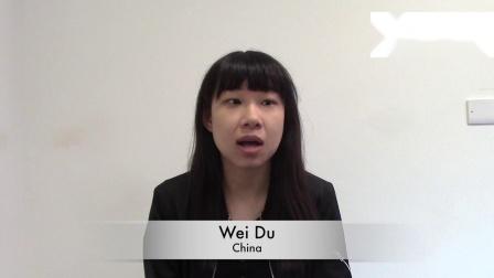 中国 - Wei Du 2016