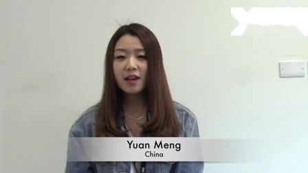 中国 - Yuan Meng 2016