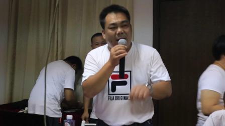 武汉铁路桥梁学校96桥1班十八周年聚会