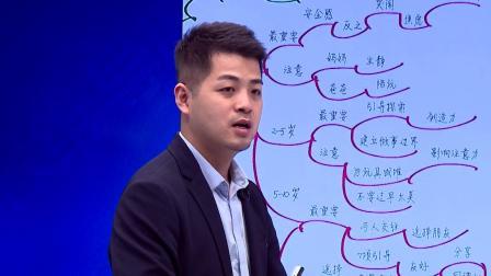 5.上瘾思维导图阅读《养育女孩》