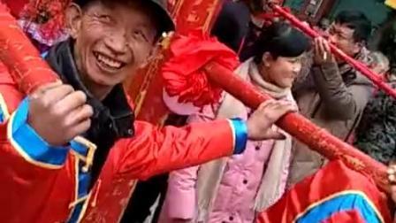 重庆市云阳县黄石镇农村民间婚嫁风俗习惯