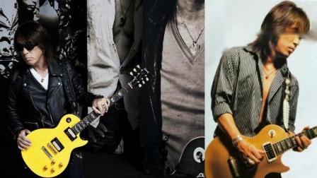 松本孝宏 华 Guitar cover