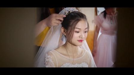 世纪星假日酒店7.21婚礼精彩短片·艾尚婚礼庄园荣誉出品
