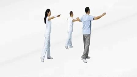 现代最简单的养生操每天练一练轻松舒服一整天