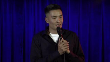 [hoshin shog 2018] UB comedy - bataa