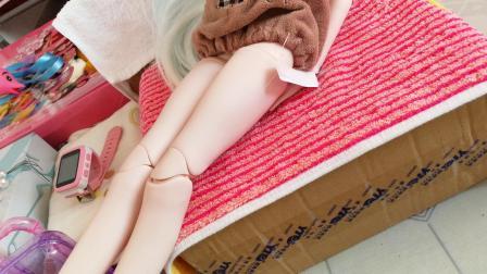 叶罗丽娃娃的家