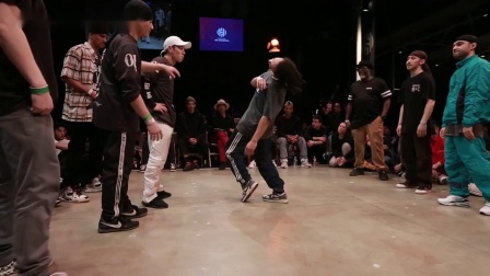 Dreamrunnerz筑梦者 u0026 Tim vs From Down Town _SEMI FINAL HIP OPSESSION 2018