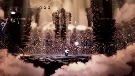 【雪激凌解说】Hollow Knight空洞骑士 EP21:寻神者