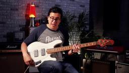 Music Man StingRay Special Bass 试听测评