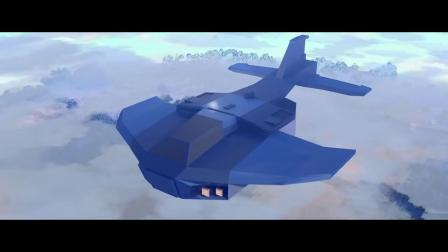 我的世界动画-猎空行动-Faris Sayyaf