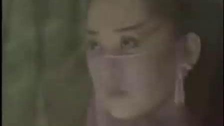 2001版笑傲江湖-天地作合 记忆洞箫独奏