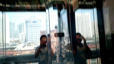 【两周年纪念】老而坚的原装进口LG观光客梯@新佳丽时尚广场