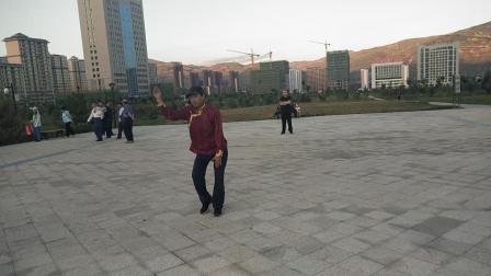 青海西宁海棠园尼玛锅庄108