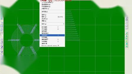 1-11 珠宝设计培训课程jewelcad 缧旋曲线与排序.avi_标清