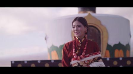 藏歌 三智才让&启·央金最新情歌对唱《爱的誓言》