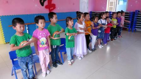 通辽市经济技术开发区星蓝幼儿园