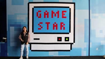 抢先看!全球游戏潮流盛典GameON!