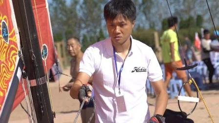 大连金石滩国际帆船邀请赛