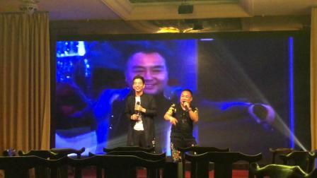 十三狼大舞台歌手王西峰和井波宁《人生大实话》