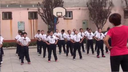 《快速跑》優質課(三年級體育,郭棉)
