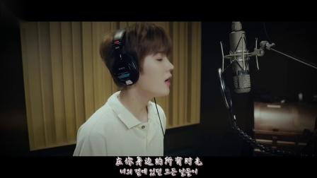 【末日鸡蛋黄字幕组出品】阳光先生OST NU'EST W-AND I中韩字幕MV