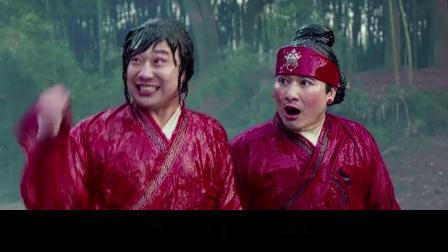陈浩民新片《狂龙伏妖》,再现林正英电影经典冥婚场景