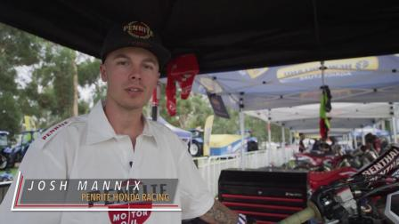 Penrite Brand Ambassador - Josh Mannix