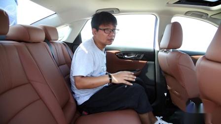 【大拿评车】高配低价买本田,3缸1.0T全新凌派