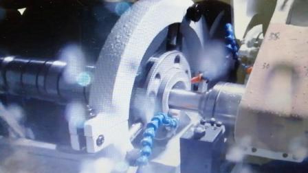 机床主轴芯内径研磨主轴頭。