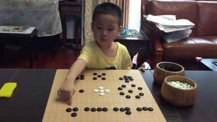 2016-07-12 灏哥复习围棋