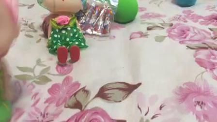 叶罗丽娃娃之购物分享