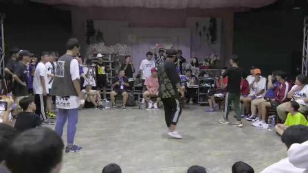 【2018山东大聚会】成人组四分之一赛04